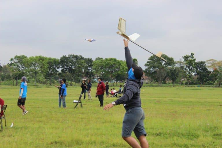 LKA 2017 Liga Free Flight